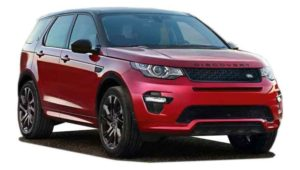 Check for Land Rover car dealers in India