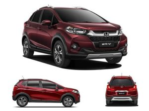 View Offers & Price on Honda WR V in Ahmedabad at CarzPrice