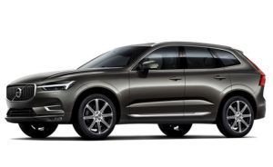 Check for Volvo XC60 On Road Price in New Delhi