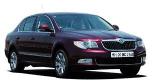 Check for Skoda Superb On Road Price in Ahmedabad