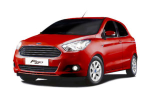 View offers on Ford Figo